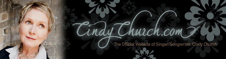 CindyChurch.com